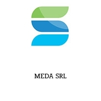 MEDA SRL