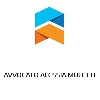 AVVOCATO ALESSIA MULETTI