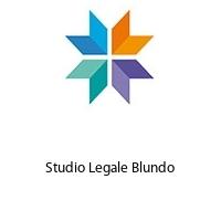 Studio Legale Blundo