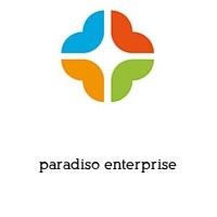paradiso enterprise