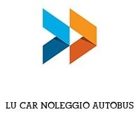 LU CAR NOLEGGIO AUTOBUS