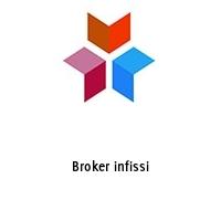Broker infissi
