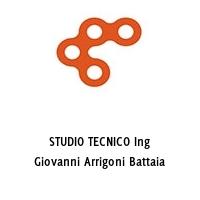 STUDIO TECNICO Ing Giovanni Arrigoni Battaia
