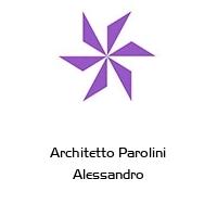 Architetto Parolini Alessandro
