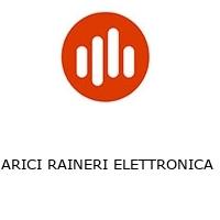 ARICI RAINERI ELETTRONICA