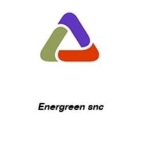 Energreen snc