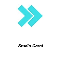 Studio Carrà