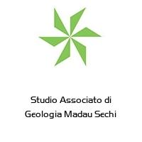 Studio Associato di Geologia Madau Sechi