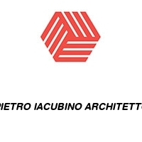 PIETRO IACUBINO ARCHITETTO