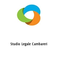Studio Legale Cambareri