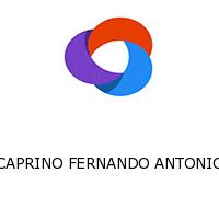 CAPRINO FERNANDO ANTONIO