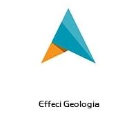 Effeci Geologia