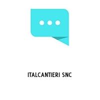 ITALCANTIERI SNC
