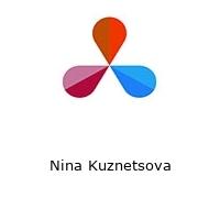 Nina Kuznetsova