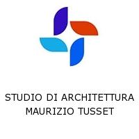 STUDIO DI ARCHITETTURA MAURIZIO TUSSET