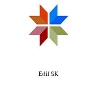Edil SK