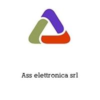 Ass elettronica srl