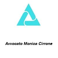 Avvocato Monica Cirrone