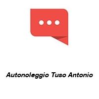 Autonoleggio Tuso Antonio