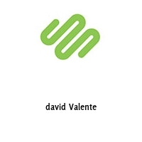 david Valente