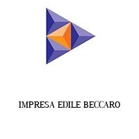 IMPRESA EDILE BECCARO
