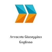 Avvocato Giuseppina Gagliano