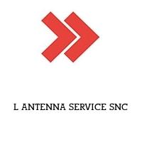 L ANTENNA SERVICE SNC