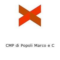CMP di Popoli Marco e C