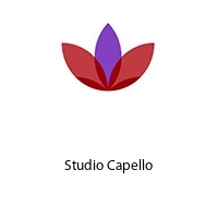 Studio Capello
