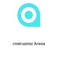 costruzioni Arena