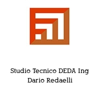 Studio Tecnico DEDA Ing Dario Redaelli