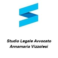 Studio Legale Avvocato Annamaria Vizzolesi