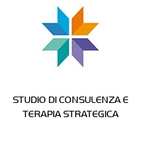 STUDIO DI CONSULENZA E TERAPIA STRATEGICA