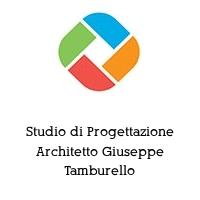 Studio di Progettazione Architetto Giuseppe Tamburello