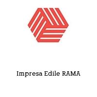 Impresa Edile RAMA