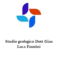 Studio geologico Dott Gian Luca Faustini