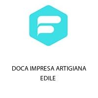 DOCA IMPRESA ARTIGIANA EDILE