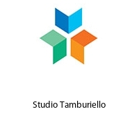 Studio Tamburiello