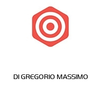 DI GREGORIO MASSIMO