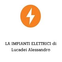 LA IMPIANTI ELETTRICI di Lucadei Alessandro