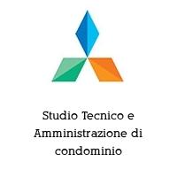 Studio Tecnico e Amministrazione di condominio