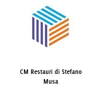 CM Restauri di Stefano Musa