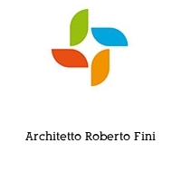 Architetto Roberto Fini