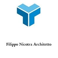 Filippo Nicotra Architetto