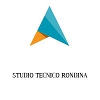 STUDIO TECNICO RONDINA