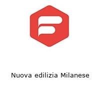 Nuova edilizia Milanese