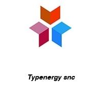 Typenergy snc