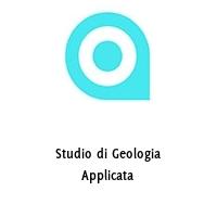 Studio di Geologia Applicata