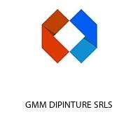 GMM DIPINTURE SRLS