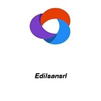 Edilsansrl